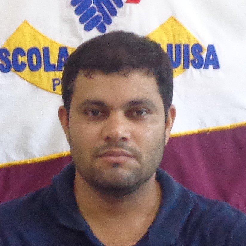 Auxiliar de Manutenção - Genivaldo da Silva